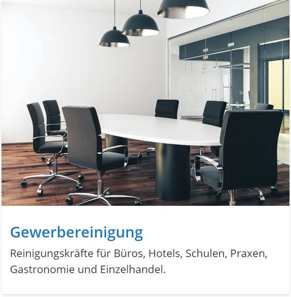 Gebaeudereinigung Gewerbereinigung in  Kiefersfelden - Schöffau, Troyer, Wiesen, Althäusl, Mühlau, Mühlbach oder Nußlberg, Rechenau, Ried